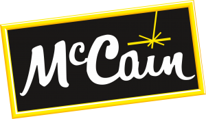 McCain select Versapack from Quin Systems