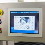 Photo of example of operating and maintenance instructions available from HMI